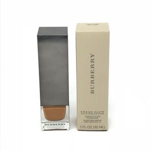 🆕 Burberry Almond No 43 Foundation Makeup